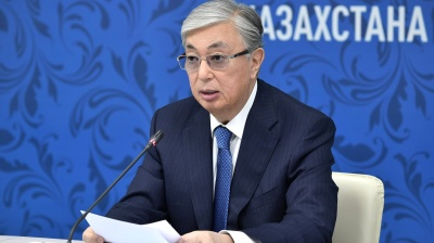 Kazakhstan slaps foreign bank account ban on officials