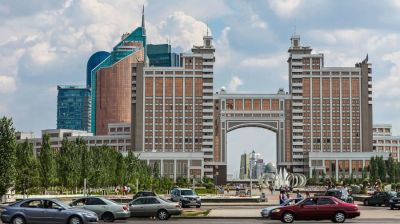 COMMENT: The Kazakh transition has finally begun