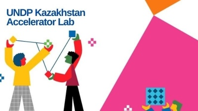 UNDP in Kazakhstan joins global network of innovative accelerator labs