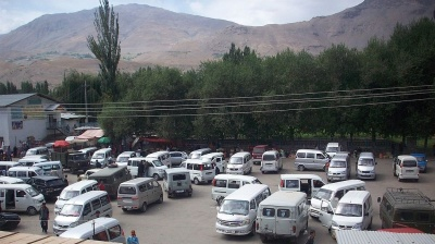 Tajikistan: Arrests spark fresh unrest in Pamirs
