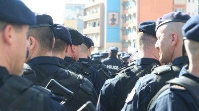 Kosovo's PM sacks heads of police, customs and tax directorate