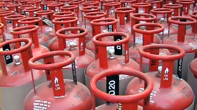Chinese customers 'still buying Iranian LPG despite US sanctions threat'