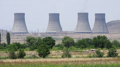 Armenia 'to extend life of its 1970s Metsamor nuclear power plant after 2026'