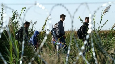 Balkan route nations least tolerant of migration