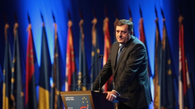 Will Republika Srpska's national day referendum herald a vote on independence from Bosnia?