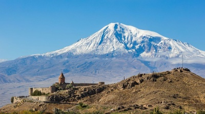 OUTLOOK 2020 Armenia