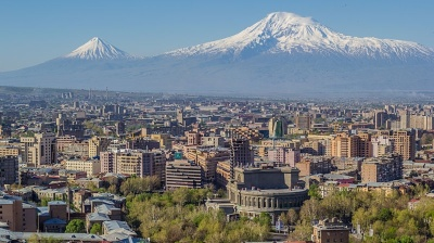 IMF approves $248mn stand-by arrangement for Armenia