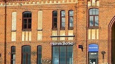 ECB shuts down troubled Latvian lender PNB Banka