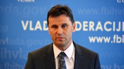 Bosnian Federation's prime minister detained over import of useless ventilators from China