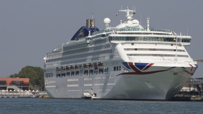 P&O cancels Persian Gulf cruises over Iran tensions