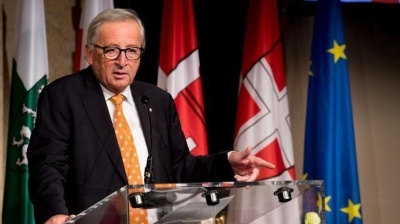 Western Balkans could face new military conflicts without EU perspective, Junker says