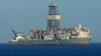 EU and US warn Turkey against Cyprus offshore drilling
