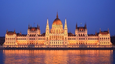 Hungary's tourist industry on track for another record-breaking year