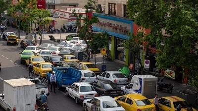 Fuel rationing rumours trigger long queues at Iranian gas stations