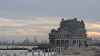 Turkmenistan bets on Black Sea-Caspian Sea International Transport Corridor