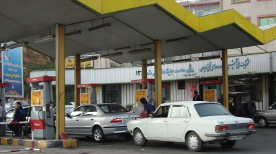 Iran introduces petrol rationing to curb smuggling by profiteers