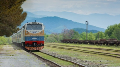 Nakhchivan rail plans promise to rewire Caucasus connections