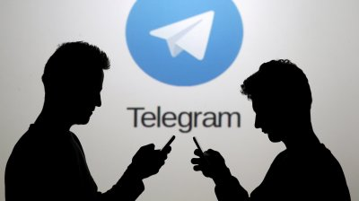 One year after ban, Telegram still accessible from Russia with growing audience