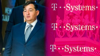 4iG clinches mega deal to buy Magyar Telekom's IT subsidiary T-System
