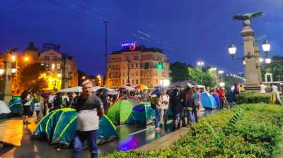 Protest-riven Bulgaria heads for its toughest winter in decades