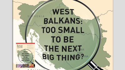 Western Balkans: Too small to be the next big thing?