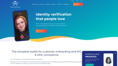 KYC start-up Sumsub secures $6mn from Russian investors