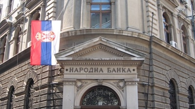 Serbia's central bank makes surprise cut to key rate