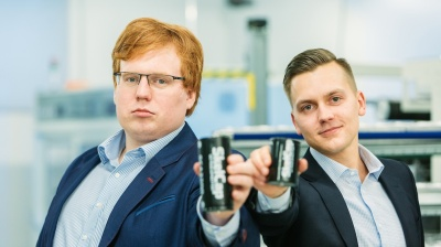 Estonian cleantech startup Skeleton Technologies raises €41.3mn