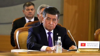 OSCE calls on Kyrgyzstan to allow Atambayev-owned Aprel TV to resume operations