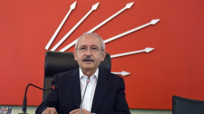 ISTANBUL BLOG: Will Kilicdaroglu's long march unite Turkey's opposition?