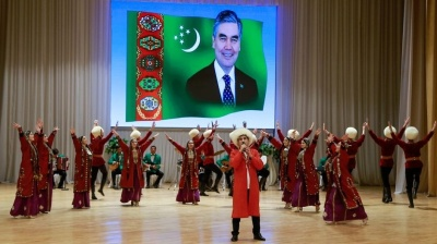 Turkmenistan: End of the road for the roaring growth myth?
