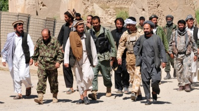Can 'Stans' integration tempt the Taliban into breakthrough talks?