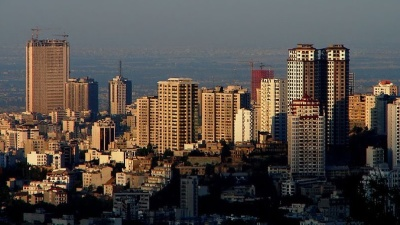 BRICKS AND MORTAR: Tehran emigrants price locals out of the market in satellite cities