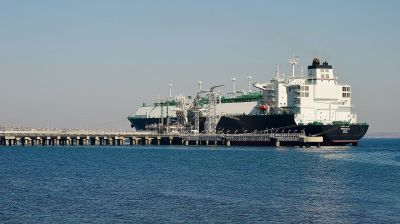 For first time Turkey's LNG imports outstrip pipeline gas imports