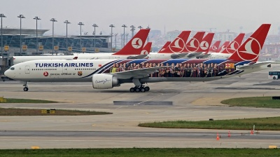Turkish Airlines passenger decline ugly symptom of consumer crunch in Turkey