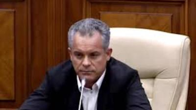 Moldovan prosecutors reportedly seize properties connected to former leader Plahotniuc