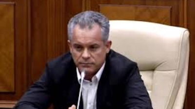 Moldovan prosecutors request arrest warrant for former leader Plahotniuc