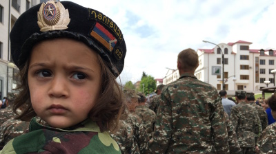 Nagorno-Karabakh: the slow-motion conflict