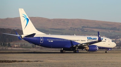 Romania's Blue Air goes from flying high to seeking debt restructuring