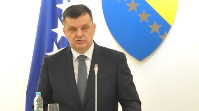 OUTLOOK 2020 Bosnia & Herzegovina