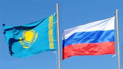 Kazakhstan grumbles at Russia breaking trade bloc rules
