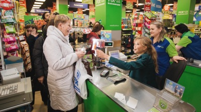 Discounters like Fix Price thrive as Russia's consumers seek value amid falling disposable incomes