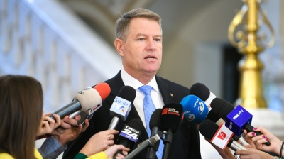 Romania's president blocks nomination of ministers and top prosecutors