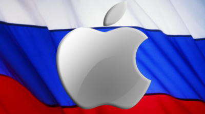 Apple provides details on compliance with Russian data-localization law