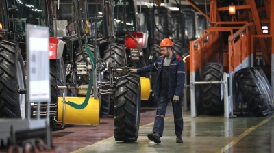 Belarusian government on the hunt for foreign investors to modernise the Minsk Tractor Factory