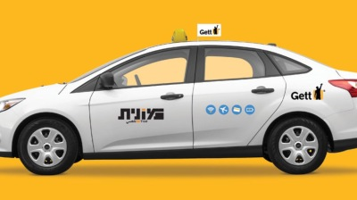 Russian mobile major MTS eyes Gett taxi service