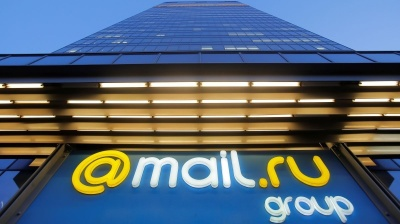 Sberbank signs off on deal to buy 20% stake in Mail.ru
