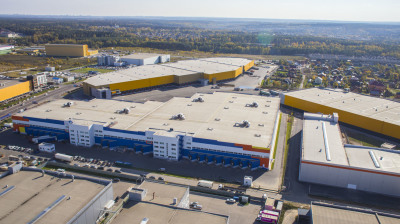 Russia real estate legends to raise €140mn  for fund with focus on  last mile warehouses for the e-commerce sector