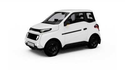 Russia to launch world's cheapest e-car Zetta in 2020
