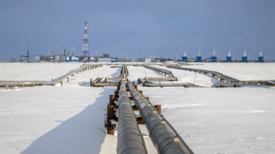 Russia's $55bn Power of Siberia gas pipeline to China comes online